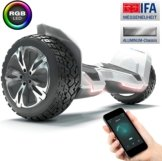 Hoverboard Bluewheel HX510